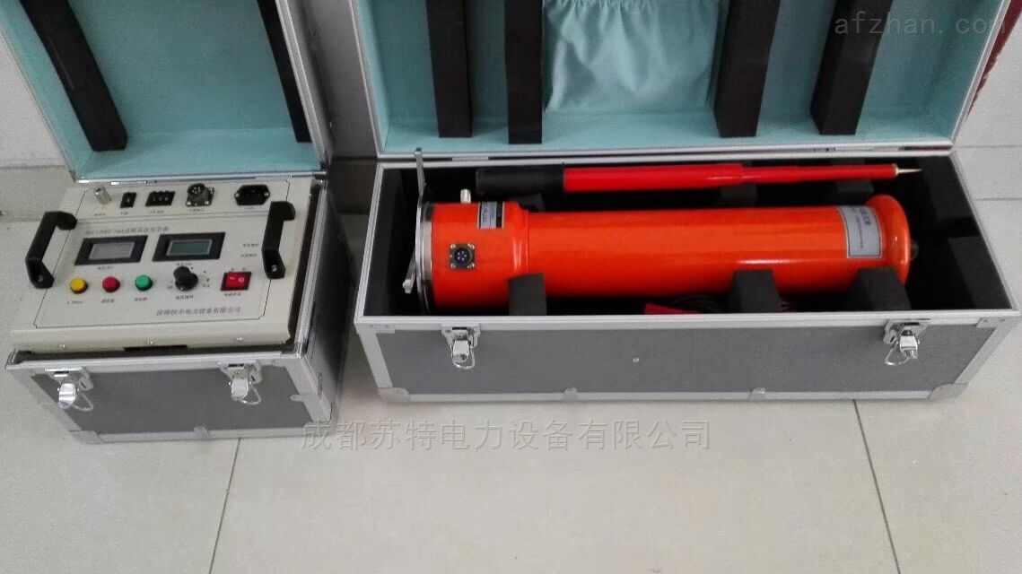 分体式直流高压发生器、承试三级资质