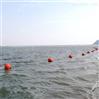 水源地警示標志浮球