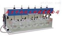 M195184智能溶出试验仪 型号BY07-ZRS-8G  /M195184