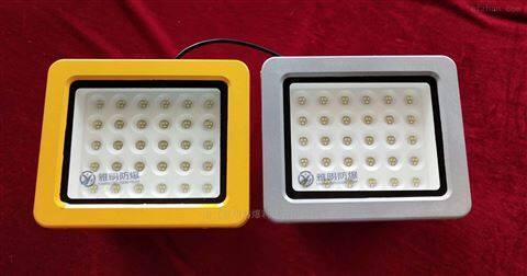 高速加油站免维护防爆LED灯 100WLED防爆灯