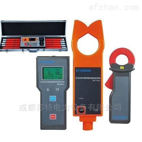 上海三通道无线高压变比测试仪 三级承试