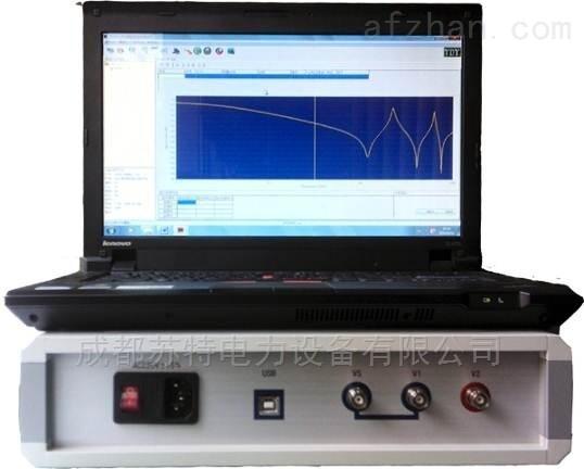 变压器绕组变形测试仪TDT6P/电力三级设备