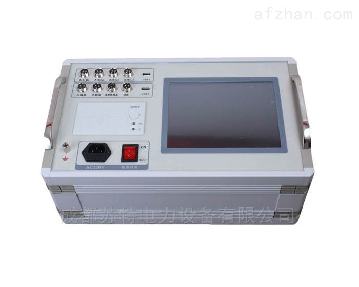 上海断路器特性测试仪/ 厂家三级承试设备