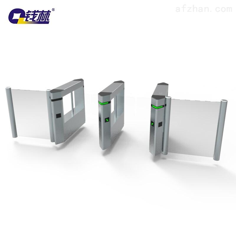 闸机系统QL-TDZ 268访客道闸系统