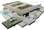 深圳停車場車位引導系統