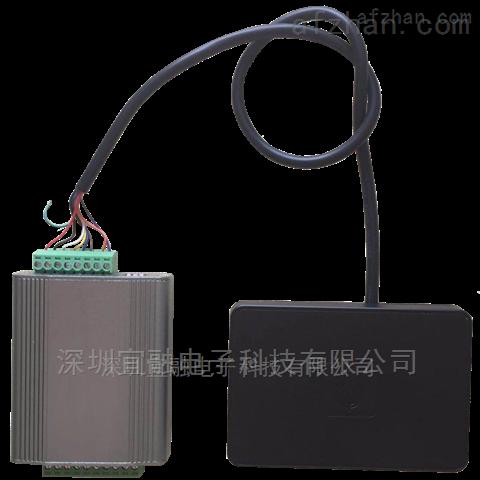 深圳电子雷达地感