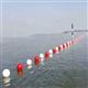 大連海上警示浮球航道浮球批發