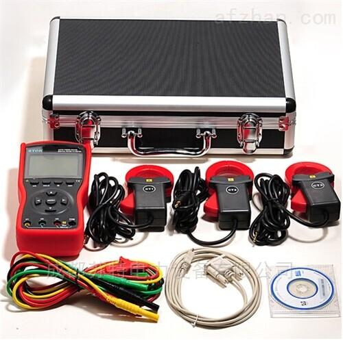SMG3000三相相位伏安表/三级承试承修设备