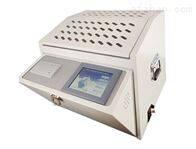 CTV自激法测量-介质损耗测试仪