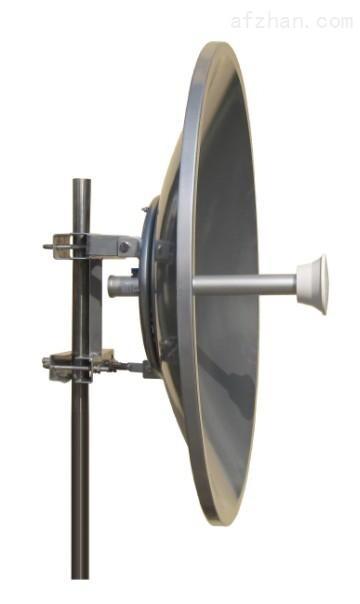 5.8G双极化碟状天线