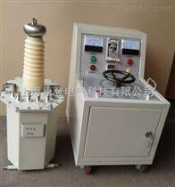 TQSB-10KVA/50KV轻型交直流高压试验变压器