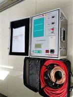 8000F-抗干扰精密介质损耗测量仪