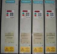 江苏西门子变频器6SE7027-0ED61报警故障F026低价维修