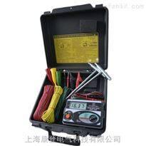kyoritsu 4105AH接地电阻测试仪