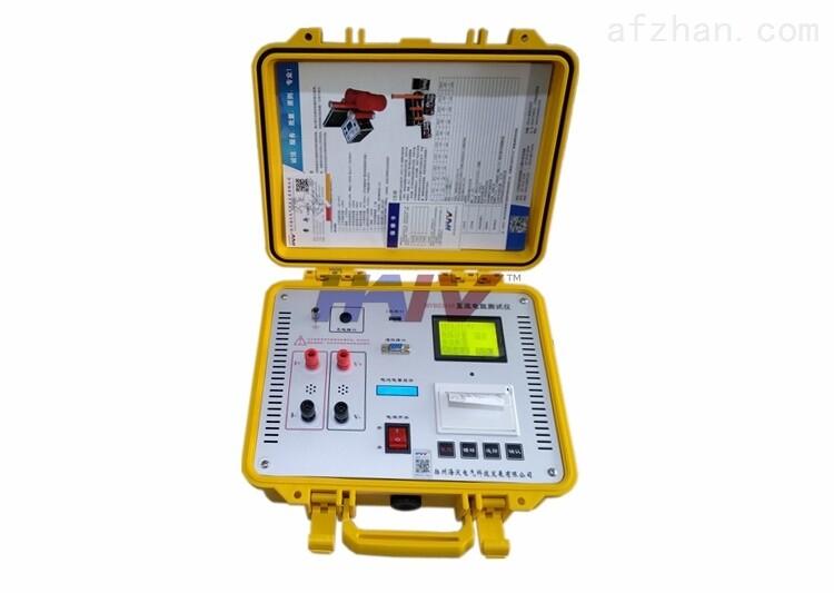 JY44C变压器直流电阻测试仪