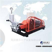 江西人防路面加固注浆泵柱塞式注浆机10兆帕
