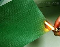 耐高温绿色防火布价格