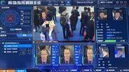 人臉識別行為大數據研判預警系統