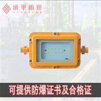 河北DGS36/127L(A)矿用防爆巷道灯小方形