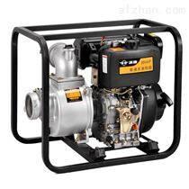 长沙防汛3寸柴油机抽水泵
