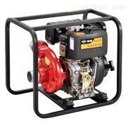 进口3寸柴油自吸消防泵