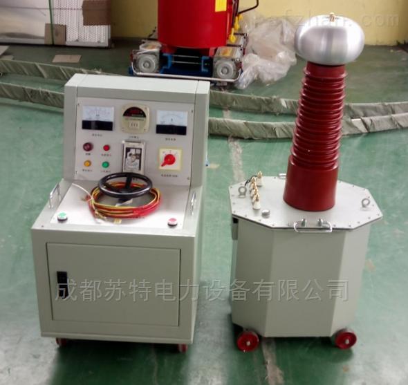 变压器工频耐压试验装置多少钱/承试四级