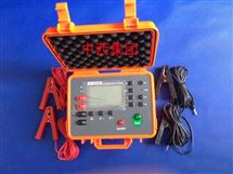 M404194数字式等电位测试仪 MK02-K-3690B /M404194