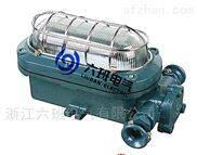 山西煤矿DGC18/127L矿用隔爆型LED支架灯