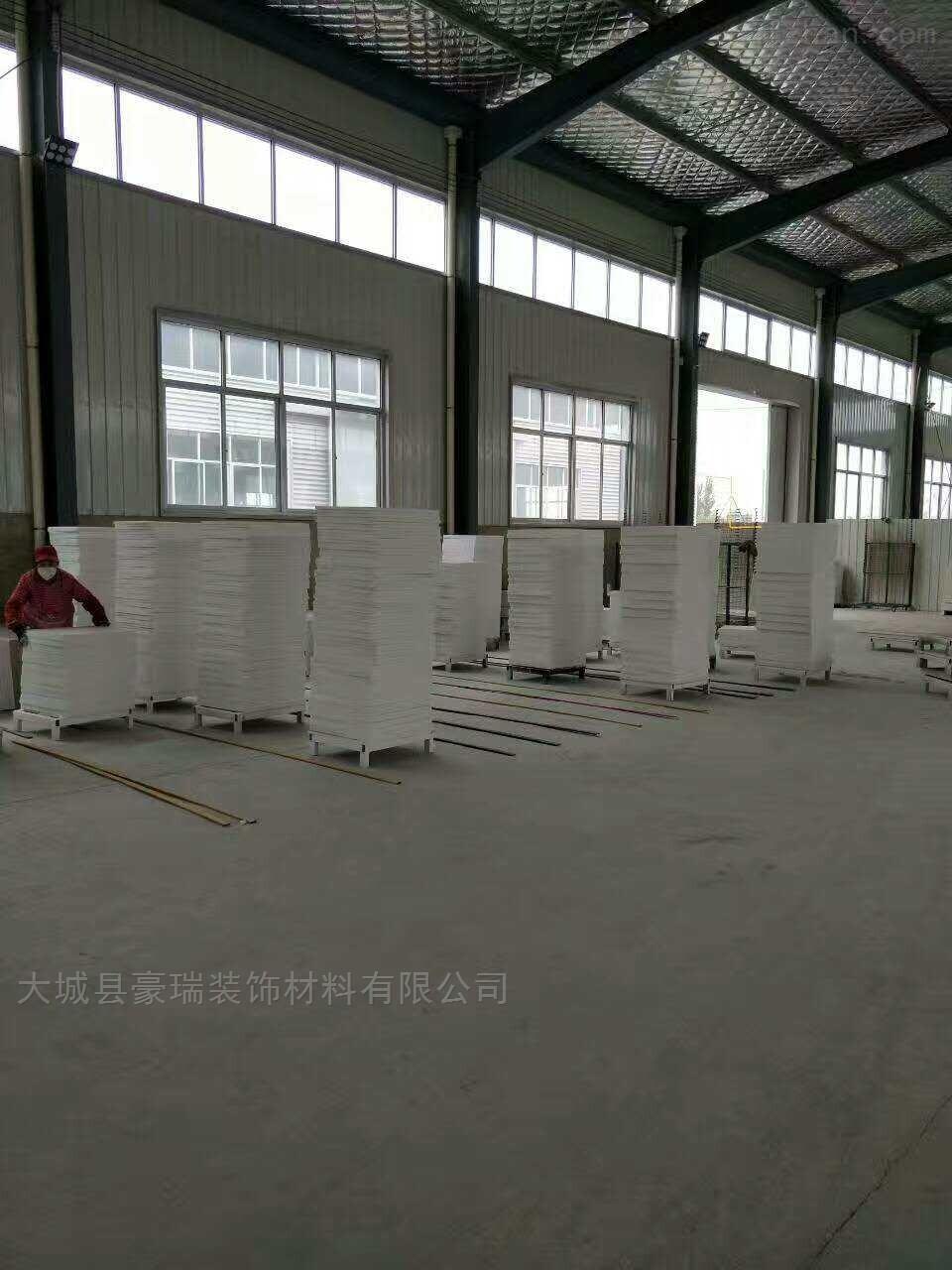 惠州吊顶用岩棉玻纤吸声天花板供应商