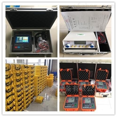 防雷元件测试仪|防雷检测仪器设备