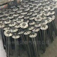 SRY4/220v3kw型侵入式管状电加热器