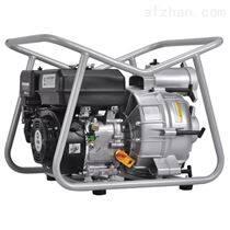 进口3寸汽油高压污水自吸泵