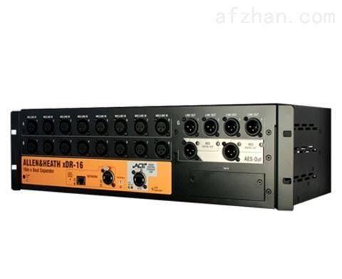 寧波XDR-16擴展接口箱報價單