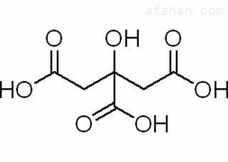 无水柠檬酸