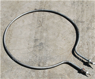 T508-2 380V2KW电加热器定做