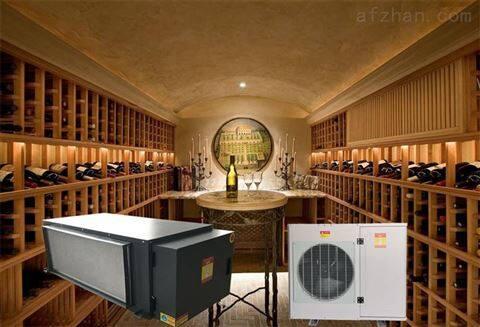给大家讲一下恒温恒湿机用到酒窖除湿机维护