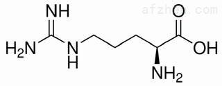 L-胍基戊氨酸