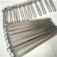 金冠-304不锈钢管状电加热器380v8kw