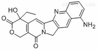 9-氨基喜树碱