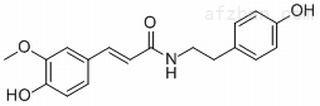 N-反式阿魏酰酪胺