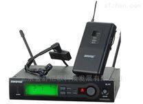 Shure/舒尔 SLX14/BETA98H/C管乐萨克斯话筒