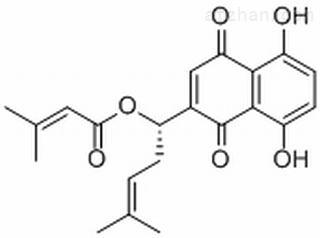 β,β'-二甲基丙烯酰阿卡宁
