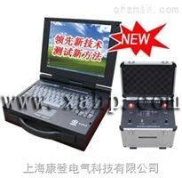 STR-A31便携式多次脉冲电缆故障测试仪