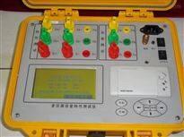 STR-BR 变压器容量特性测试仪