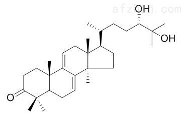 灵芝萜酮二醇