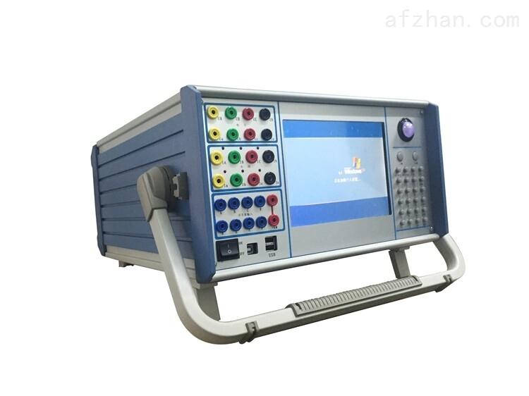 HVJB6600B六相继电保护测试仪