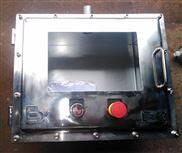 304仪表接线箱防爆型