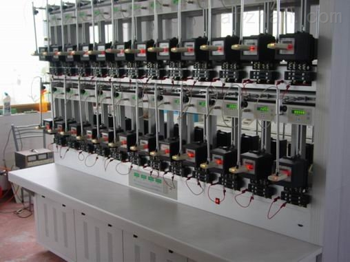 ZRT911G系列 单相智能电能表检定装置