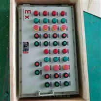 现场水泵防爆控制按钮箱IIBT4 IP65