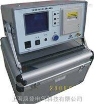 FMT-6030A智能型發電機轉子交流阻抗測試儀